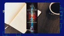 [GIFT IDEAS] Letters from an Astrophysicist