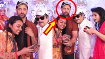 Hrithik Roshan's EMBARRASSING Moment With A Girl Fan, Rakesh Roshan ANGRY On Media