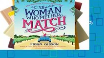 [NEW RELEASES]  The Woman Who Met Her Match: The laugh out loud romantic comedy you need to read