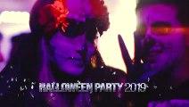 TOOTI'S Halloween Party 2019 - San Francisco