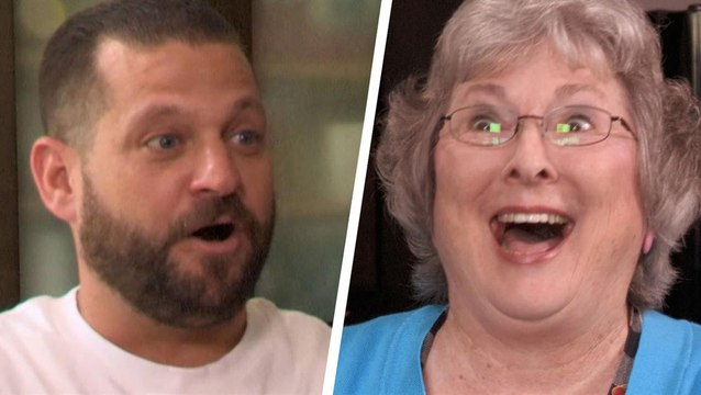 Storage Wars: Battle Edition: Granny Pottymouth Meets Brandi & Jarrod