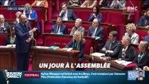 Président Magnien ! : Un jour à l'Assemblée - 09/10