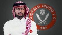 تابعونا الليلة في حلقة خاصة بصدى الملاعب مع الأمير عبد الله بن مساعد مالك نادي شيفيلد يونايتد