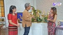 คัมภีร์วิถีรวย [ สืบสานหุ่นกระบอกไทย จนได้รับคัดสรรค์ให้เป็นโอทอประดับ 5 ดาว] 9 ตุลาคม 2562