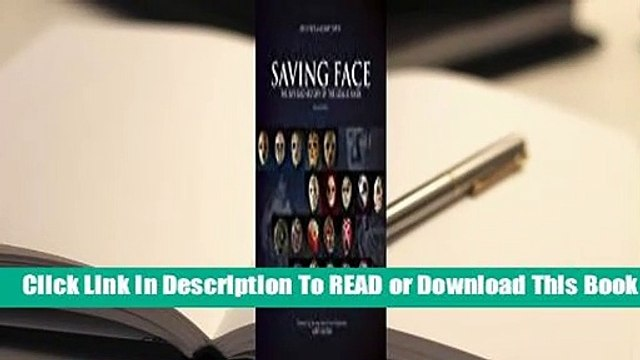Full E-book Saving Face: The Art and History of the Goalie Mask  For Kindle