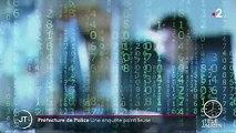 Attaque à la préfecture de police : le matériel informatique du tueur analysé