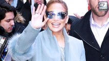 Jennifer Lopez Talks About Hustlers' Oscar Buzz And Acting In More Films!