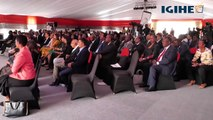 President Kagame officially launches Mara Phones Manufacturing Plant