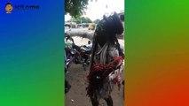 Un demi-fou critique le régime de Faure Gnassingbé