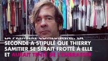 Nos chers voisins : accusé d'harcèlement sexuel, qui est Thierry Samitier ?