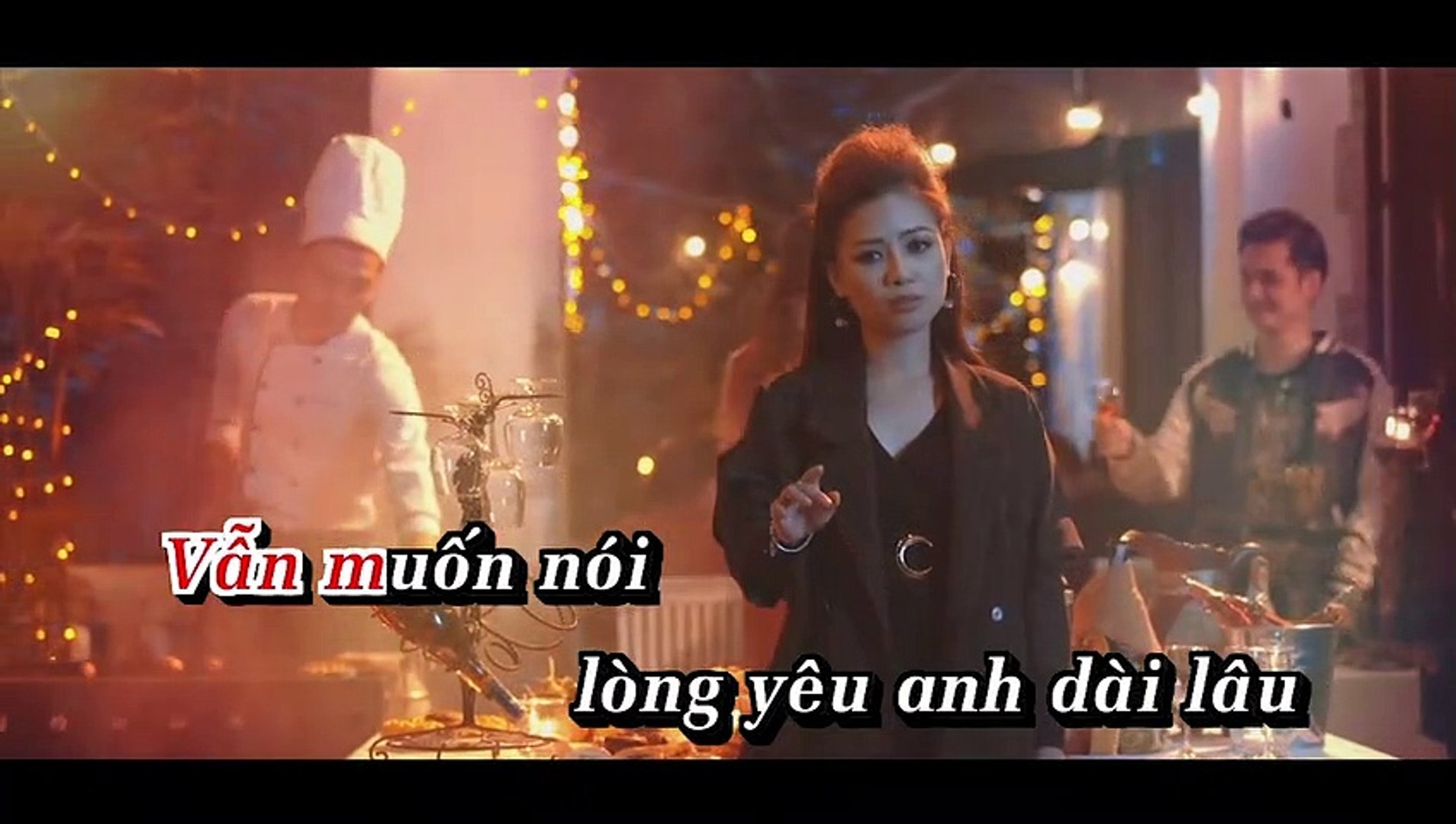 [Karaoke] Dù Chỉ Là - Dương Hoàng Yến [Beat]