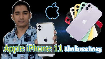 Apple iPhone 11 Unboxing And First Impression