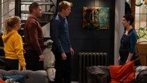 Emmerdale Soap Scoop! Robert and Aaron shocked by death news
