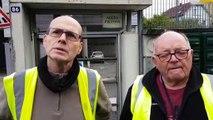 Besançon. Grève des salariés à la mise sous pli des prospectus publicitaires gérés par Mediapost