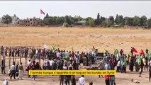 La Turquie prépare une attaque contre les Kurdes en Syrie