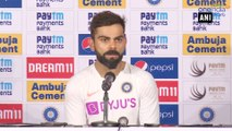 IND vs SA 2019,2nd Test : Virat Kohli About Pitch Conditions Of Pune Ground During The 2nd Test