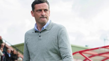 Bookies' favourites to succeed Jack Ross at Sunderland AFC