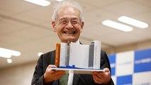 Il Nobel per la Chimica  a John B. Goodenough, M. Stanley Whittingham e Akira Yoshino