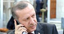 Son Dakika: Cumhurbaşkanı Erdoğan ve Rusya Devlet Başkanı Vladimir Putin telefonda görüştü