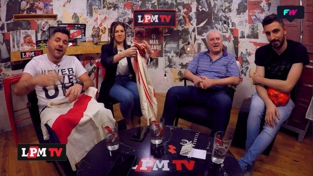 Entrevista al Beto Alonso – 3ra parte