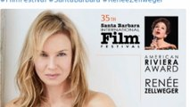 Renée Zellweger to be honoured with prestigious American Riviera Award