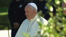 """""""L'Alfabeto verde di Papa Francesco"""", libro sul Bergoglio green"""