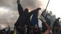 A Quito proteste anti austerità: il presidente sposta il governo