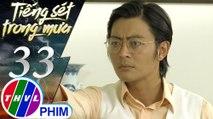 THVL | Tiếng sét trong mưa - Tập 33[1]: Bình ép Cai Tuất trả lại số tiền đã ăn chặn của công nhân