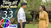 THVL | Tiếng sét trong mưa - Tập 33[3]: Hạnh Nhi tức giận vì đã bị thầy thuốc và Khải Duy lừa gạt