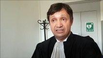 Jean-Michel Vernier, avocat de Youcef Ali Kada
