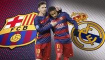 يورو بيبرز: خوف ميسي من انتقال نيمار الى ريال مدريد يتجدد
