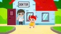 Dondurma Şarkısı - Eğlenceli Çocuk Şarkısı
