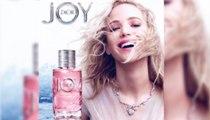 عطر JOY by Dior Eau de Parfum Intense من Dior يزيدكِ سعادة ويجعلكِ محط أنظار الجميع