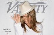 Jennifer Aniston was 'bullied' by Harvey Weinstein over dress