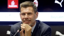 """Boban: """"Siamo il Milan, dobbiamo vincere"""""""
