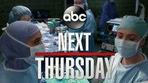 Grey's Anatomy 16x03 Promo - 'Reunited'