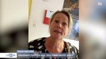 Agde : Une enseignante filme son agression - ZAPPING ACTU DU 09/10/2019