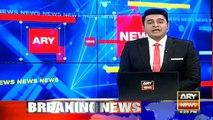 اعجاز جاکھرانی کیس پراسیکیوٹر جنرل نیب سندھ ہائیکورٹ طلب