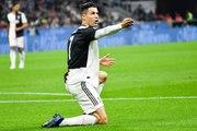 Cristiano Ronaldo : sa saison 2019 / 2020 en chiffres