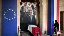 Jacques Chirac mort : La réflexion osée de Valéry Giscard d'Estaing