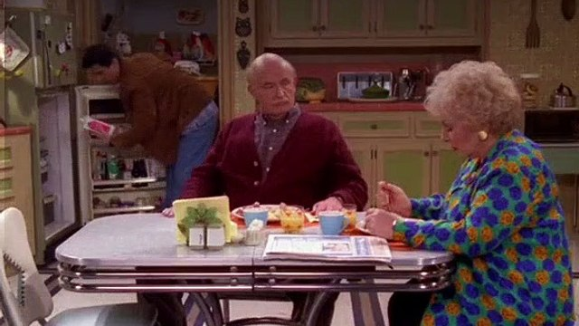 Everybody Loves Raymond S03E08 The Article