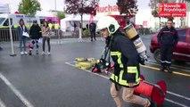 VIDEO. Poitiers : de l'action avec les Rencontres de la sécurité