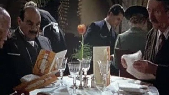 Agatha Christie's Poirot Season 7 Episode 1 The Murder of Roger Ackroyd (2000) Part 02