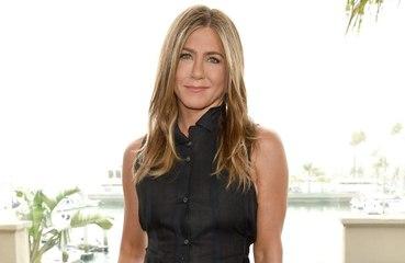Jennifer Aniston'dan Harvey Weinstein ve taciz açıklaması