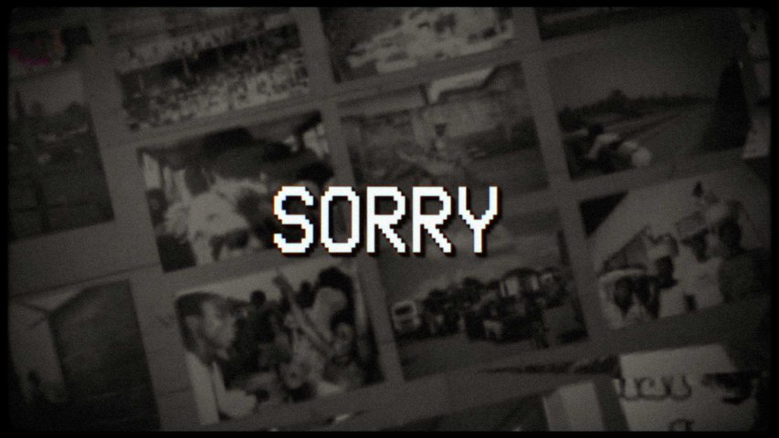 Pronto - Sorry