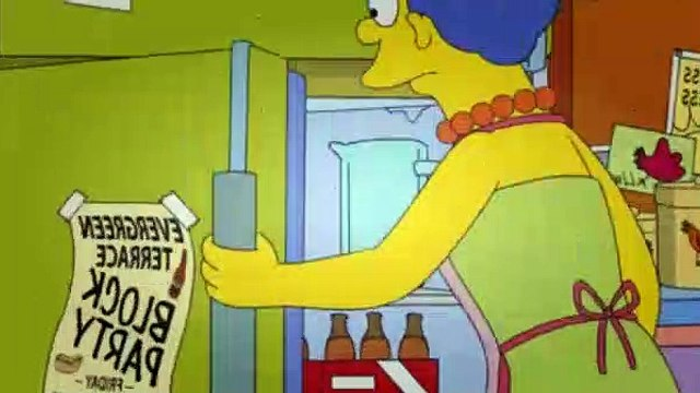 The Simpsons Season 25 Episode 21 - Pay Pal