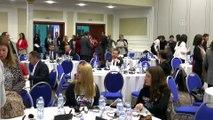 Kuzey Makedonya'da 'Batı Balkanlar ve Türkiye için Yatay Destek 2' programı tanıtıldı - ÜSKÜP