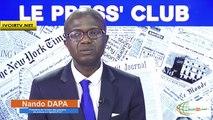 Incarcération d'opposants politique en Côte d'Ivoire, Chaos sécuritaire dans le Sahel