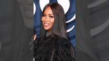 Naomi Campbell 'not yet' ready to become a mother