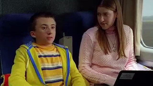 The Middle S06E12 Hecks on a Train